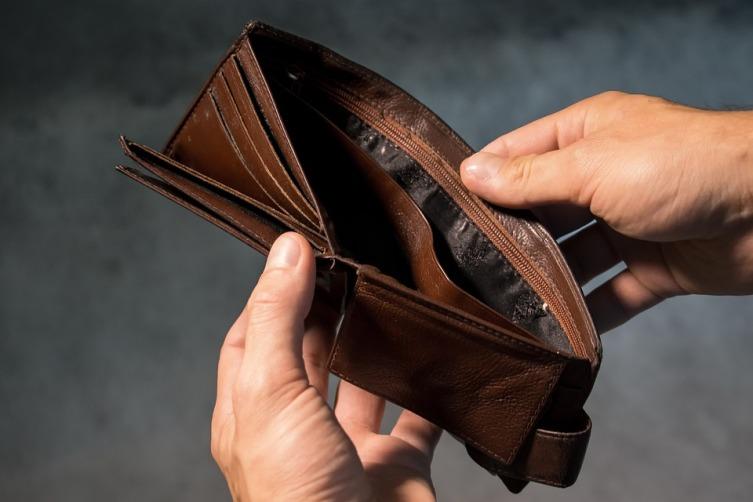 Как наполнить свой кошелек деньгами? Необычный взгляд на личные финансы