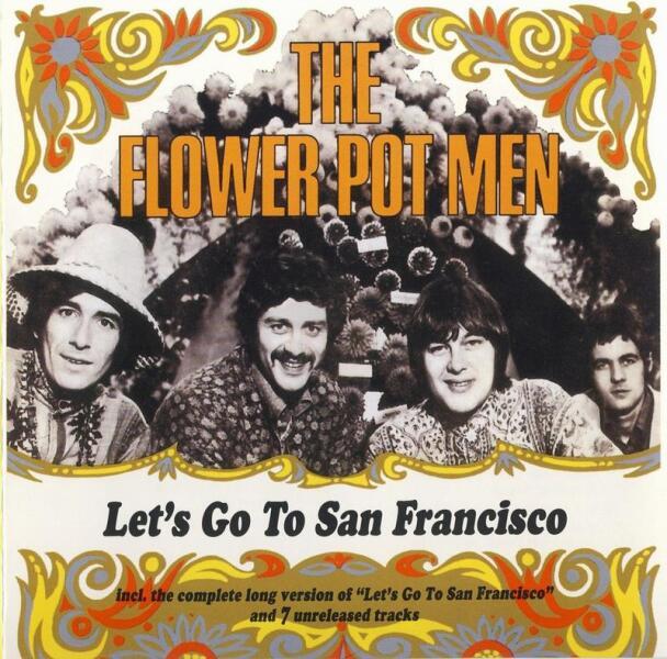 Хиты эпохи хиппи. Какова история песен «Пошли в Сан-Франциско» и «Волосы»?