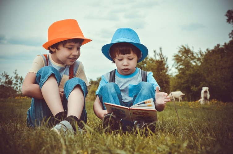 Как чтение влияет на наш мозг?