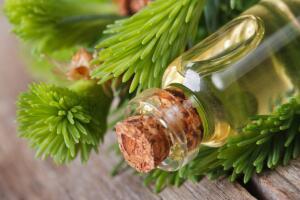 От каких проблем со здоровьем поможет пихтовое эфирное масло?
