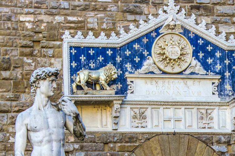 Почему «Давид» Микеланджело стал символом эпохи Ренессанса?