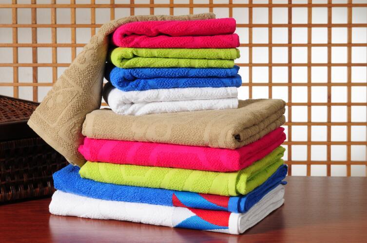 Может ли полотенце быть умным?