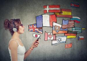 Как стать полиглотом? Мифы и реальность