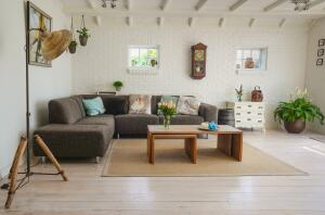 Как преобразить комнату, не покупая новую мебель?