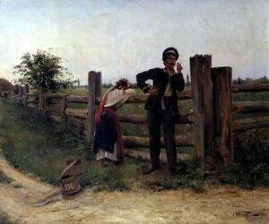 Почему мужчина уходит? 10 ошибок в общении, приводящих к разрыву отношений