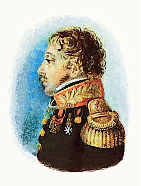 Николай Захарович Хитрово