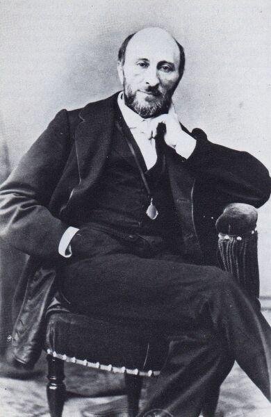 Артур Сен-Леон
