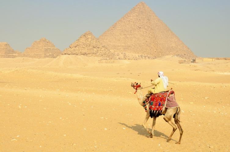 Отдых в Египте в бархатный сезон: как избежать проблем?
