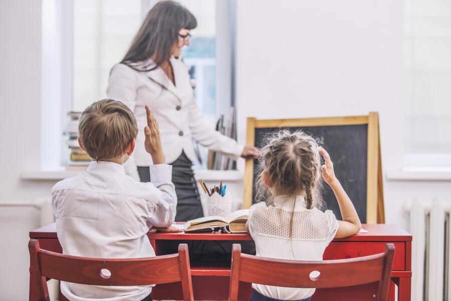 Мишкина Vega, или Два слова о том, на чем надо воспитывать детей? Ко Дню учителя