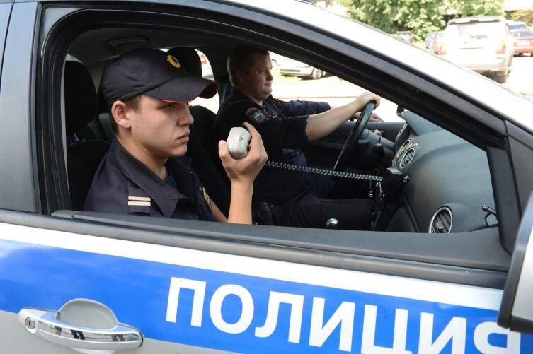Если полиция точно знает, что ищет, то внимание привлекут подходящие под предмет поиска предметы