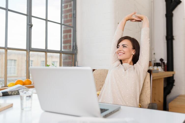 Как с радостью пережить свой рабочий день? Пять способов не унывать