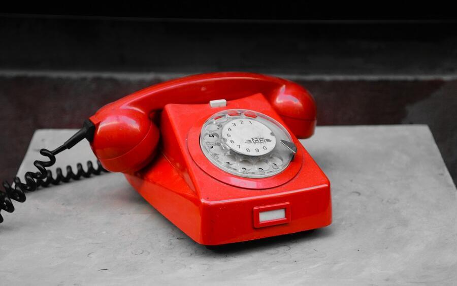 Случайный звонок, или Что порой приводит к счастью?