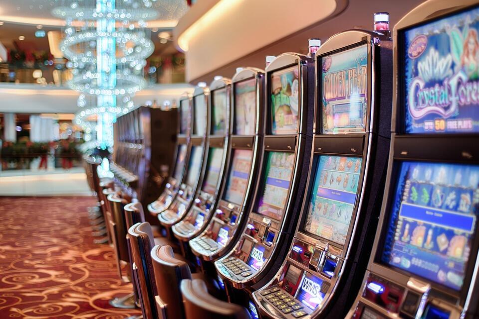 Игровые автоматы играть бесплатно емеля