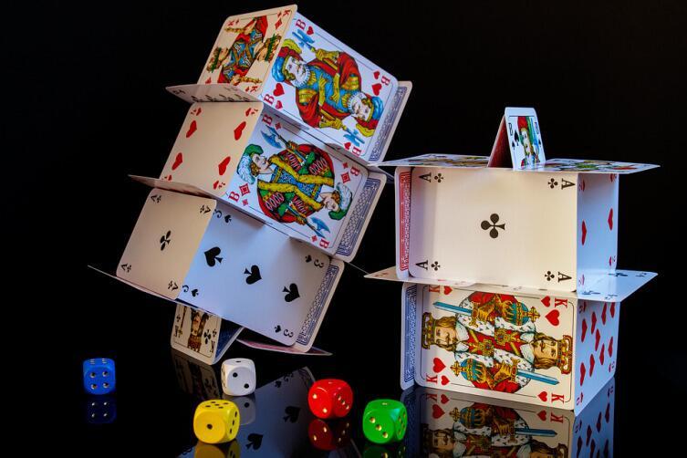 Как я бросил играть в игровые аппараты. Как прекратить играть в казино?