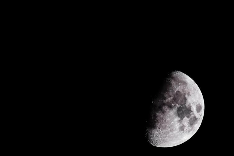 самый оптимальный период для реализации новых идей и планов - 2-1 фаза луны