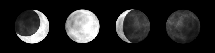Лунный календарь предостережет от импульсивных поступков в неблагоприятный период