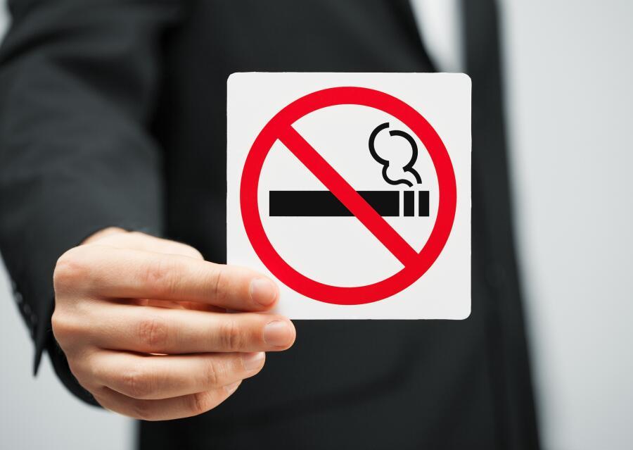 Как избавиться от курения народными средствами?