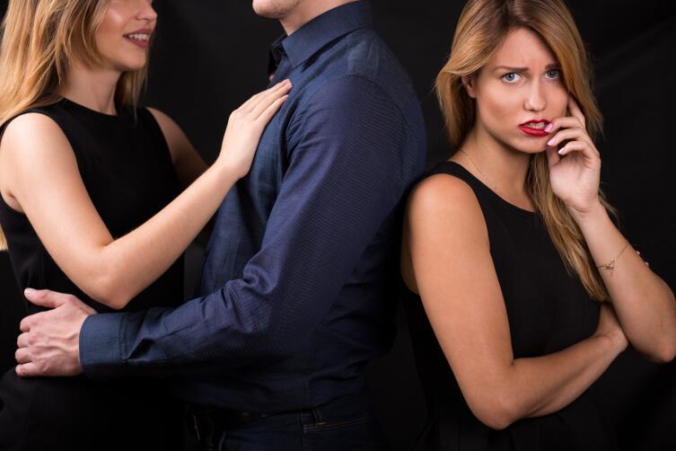Молчаливое восстание. Почему нужно воспитывать себя, а не мужа?