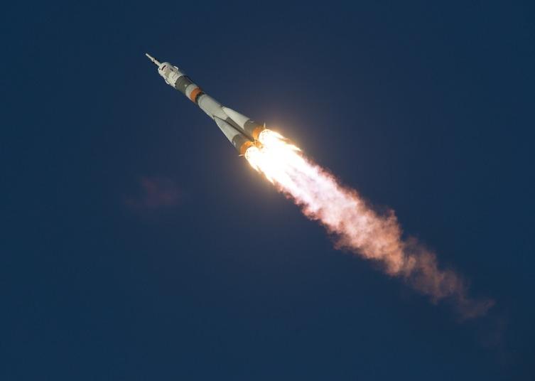 Какими бывают ракетные двигатели?