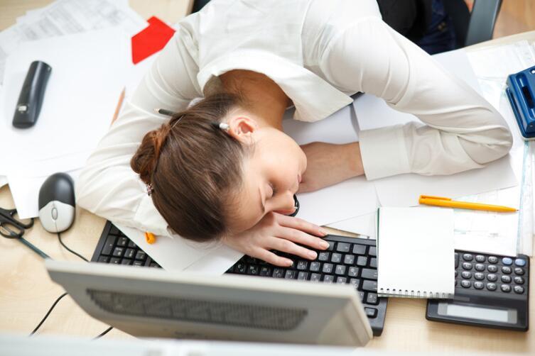 Хроническая усталость: что за ней прячется?