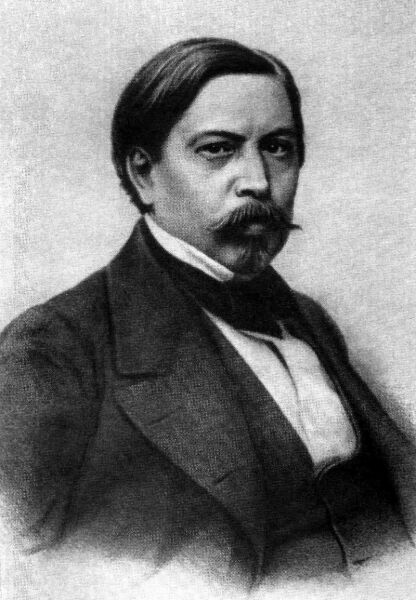 Павел Васильевич Анненков