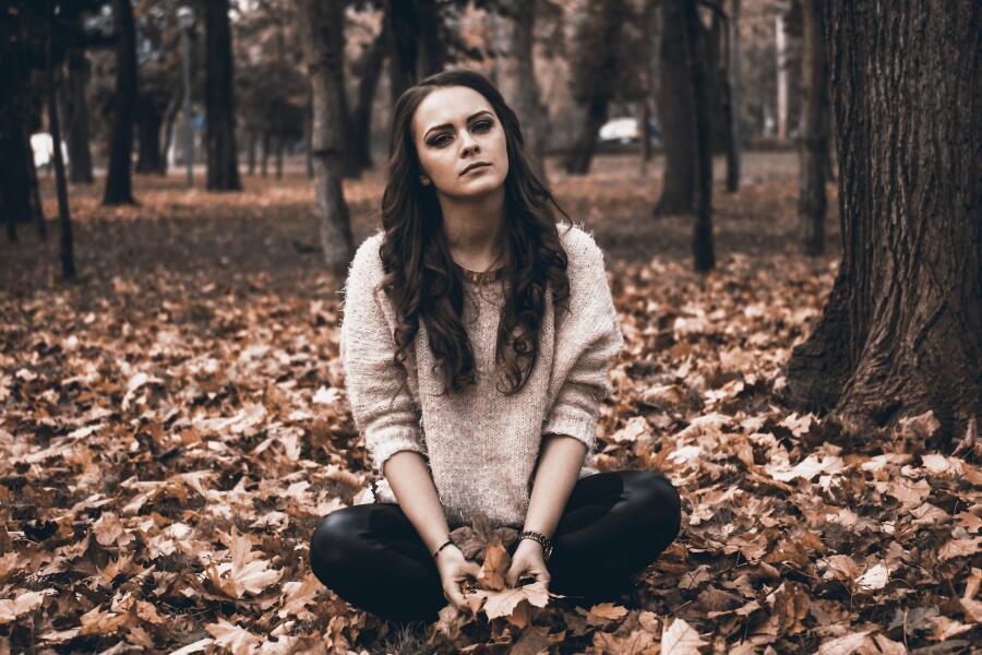 Как справиться со стрессом?
