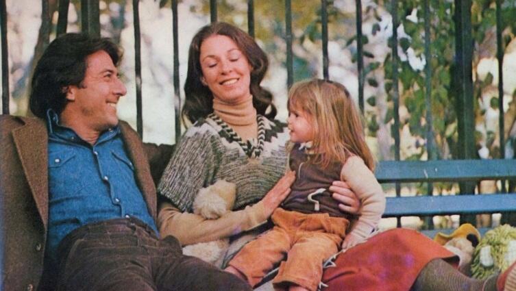 Кадр из к/ф «Крамер против Крамера», 1979 г.