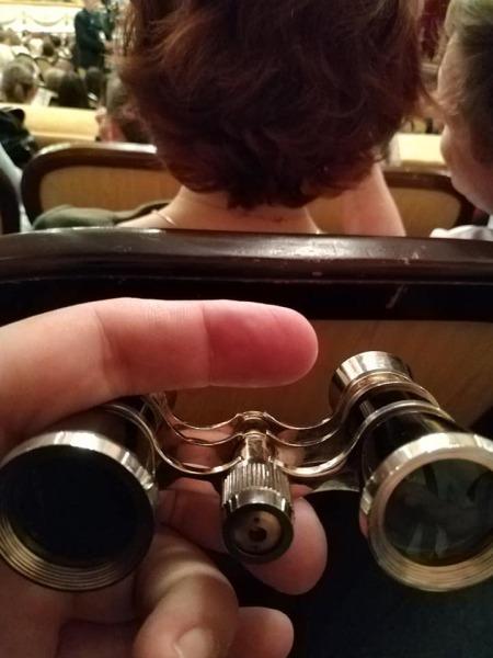 Спектакль «Что подсмотрел дворецкий?». Как прошла премьера в Калининградском Областном Театре Драмы?