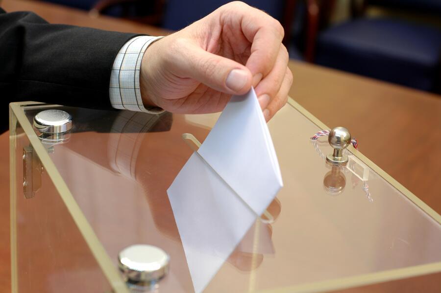 Кто еще хочет стать Президентом? Русский сериал