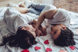Как сделать секс незабываемым? Топ-10 полезных привычек