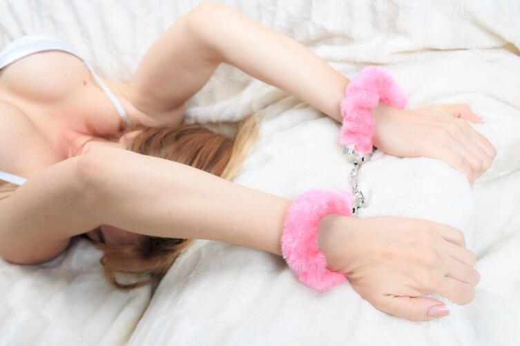 Пользуйтесь секс-игрушками