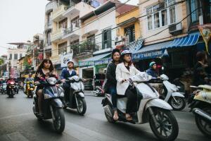Сколько во Вьетнаме однофамильцев?