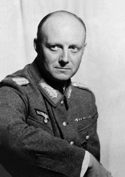 Хеннинг фон Тресков
