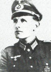 Полковник Хайнц Брандт