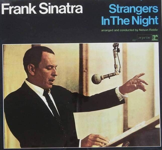 Что общего между Фрэнком Синатрой, куском дерьма и пёсиком Скуби-Ду? История песни «Strangers in the Night»