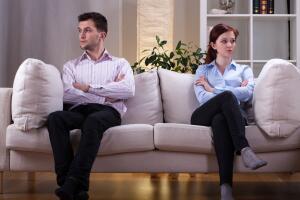 Психология отношений. Как пережить кризис в браке?