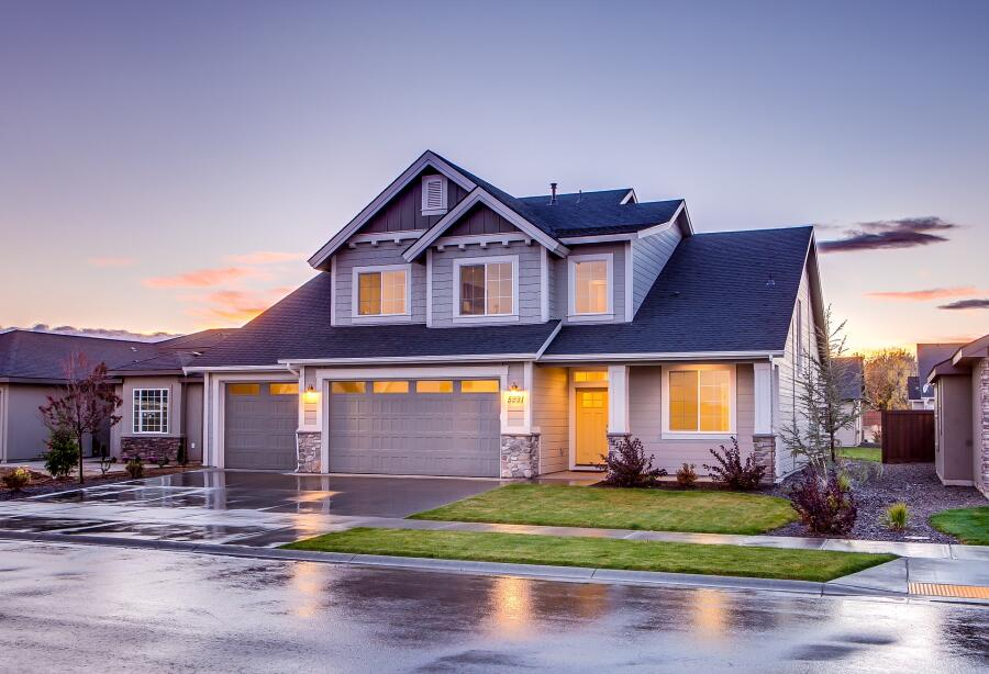 Хотите построить дом? Основные этапы работ