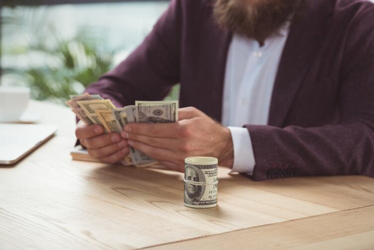 Пусть зарплата переночует в вашем доме