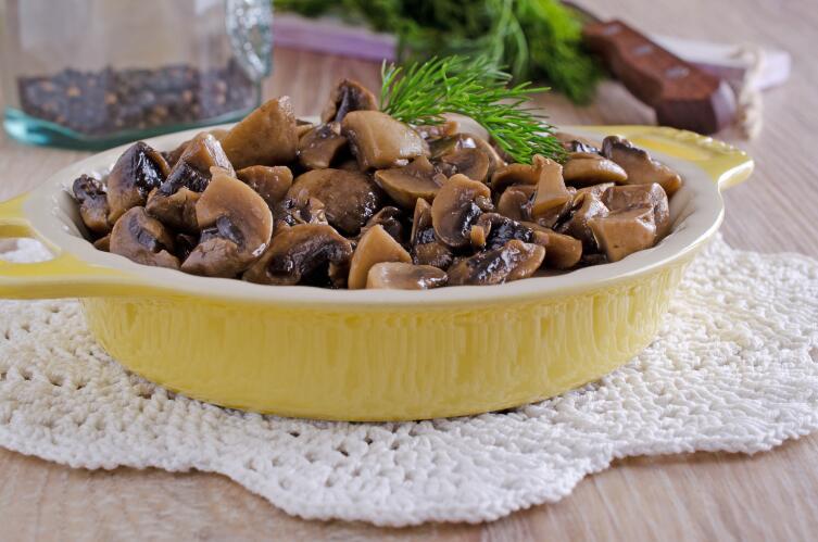 Осенний посол. Какие грибы солить и как?