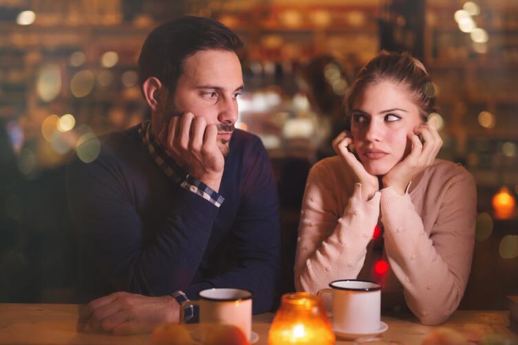 Что женщина не должна делать для любимого мужчины?
