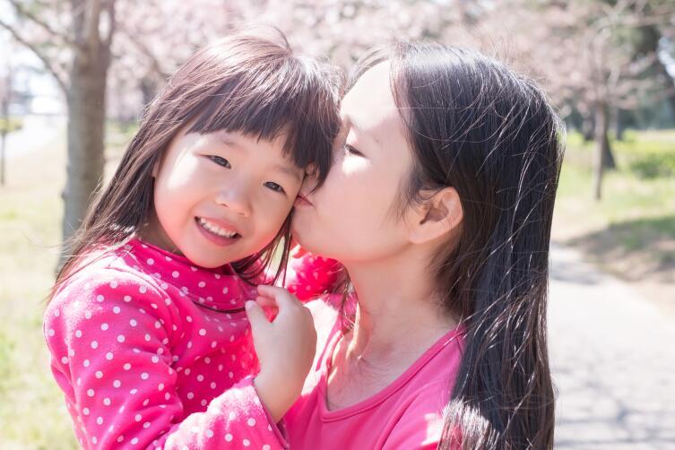 Японская мама