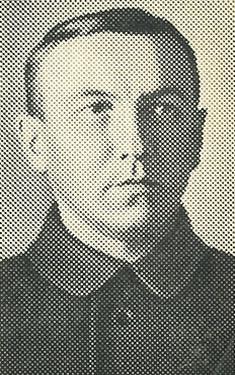 Иван Ефимович Бураков