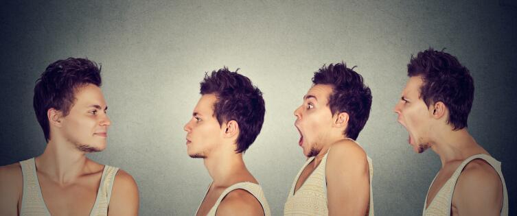 Откуда берутся перепады настроения?
