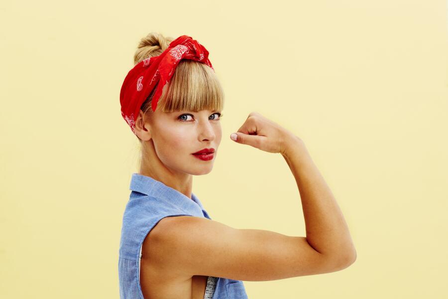 Что убивает женственность? Десять вредных качеств