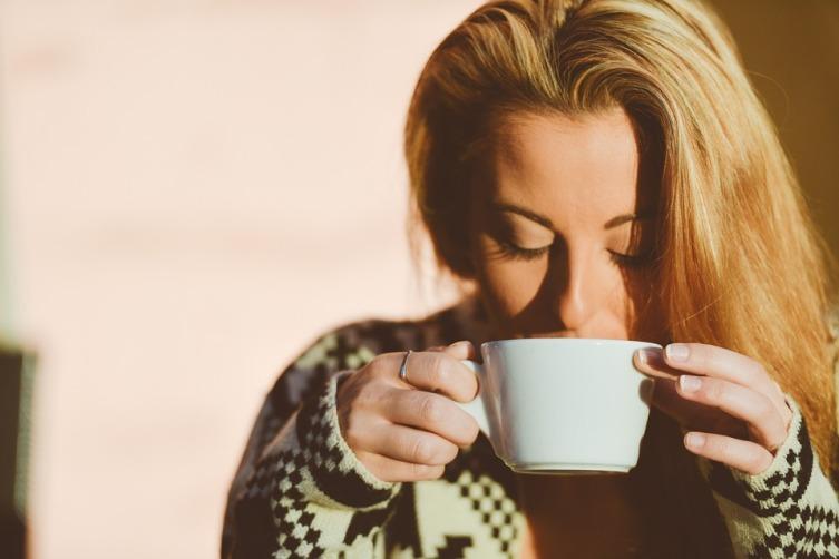 Как приготовить вкусный кофе?
