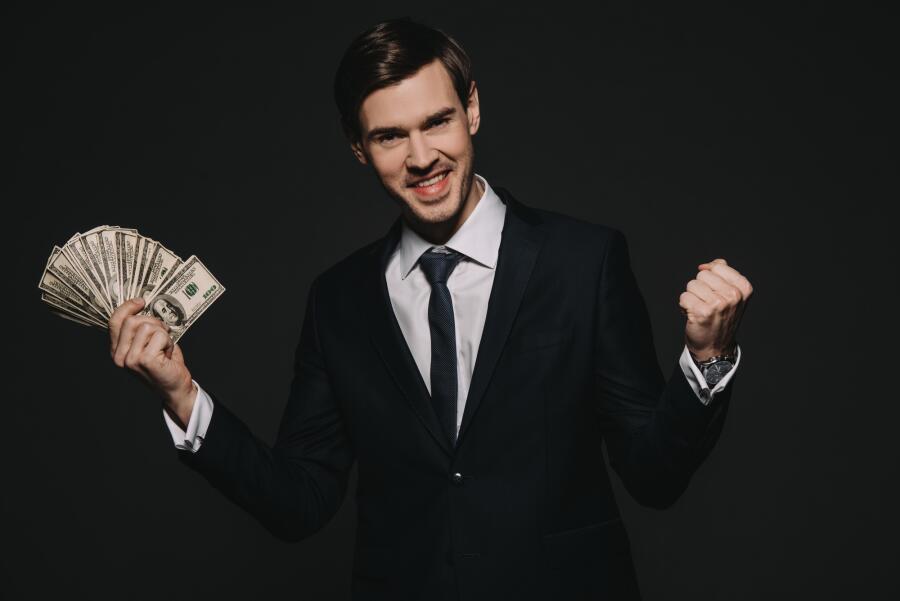 Что делать, если вы выиграли в лотерею?