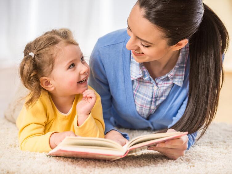 Ребенок учится читать: что делать со всеми этими буквами? Часть 2