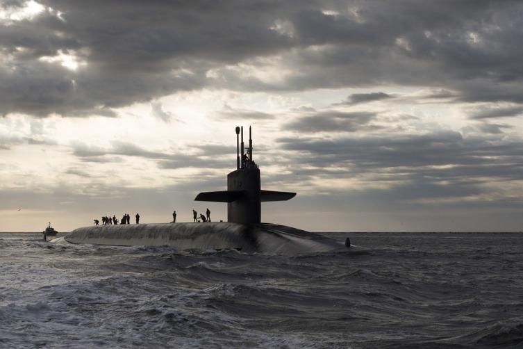 Для чего нужен подводный парашют?