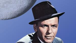 Как голос Фрэнка Синатры долетел до Луны? История песни «Fly Me to the Moon»