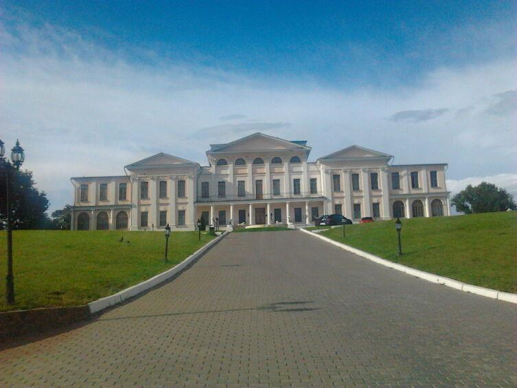 Усадьба Дубровицы